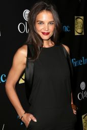 Katie Holmes - 2014 Skin Cancer Foundation Gala in New York City