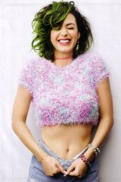 Katy Perry - Rolling Stone Magazine (Australia) October 2014