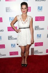 Kelly Monaco -