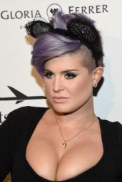 Kelly Osbourne - amfAR LA Inspiration Gala After Party in Hollywood