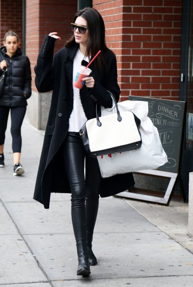 Kylie Jenner Casual Outfits 2014 Kendall Jenner ...