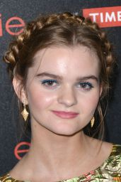 Kerris Dorsey - People