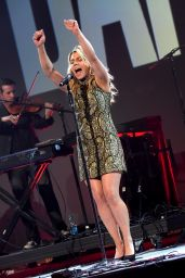 Kimberly Perry Performs at the