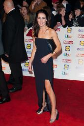Kirsty Gallacher – 2014 Pride Of Britain Awards in London