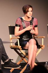 Kristen Stewart - Apple Store Q&A - Oct. 2014