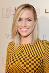 Kristin Cavallari – Life & Style Weekly's Party in West Hollywood – October 2014