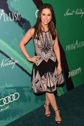 Lacey Chabert – 2014 Variety Power of Women Event in Los Angeles