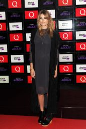 Laura Doggett - 2014 Xperia Access Q Awards in London