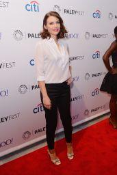 Lauren Cohan - Paleyfest Presents