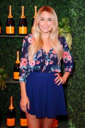 Lauren Conrad - 2014 Veuve Clicquot Polo Classic in Pacific Palisades
