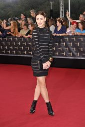 Lena Meyer-Landrut - 16th Deutscher Fernsehpreis 2014 in Cologne (Germany)