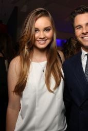Liana Liberato - LA Confidential Men