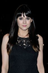 Lilah Parsons - Mondrian Hotel Launch Party in London