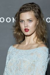 Lindsey Wixson -