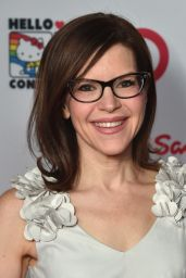 Lisa Loeb - Hello Kitty Con 2014 Opening Night Party in Los Angeles