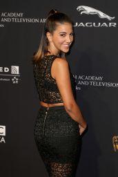 Liz Hernandez – 2014 BAFTA Los Angeles Jaguar Britannia Awards