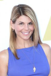 Lori Loughlin - AMPAS Hollywood Costume Luncheon in Los Angeles