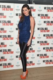 Louise Cliffe -