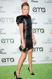 Malin Akerman – 2014 Environmental Media Awards in Burbank