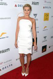 Margot Robbie - 2014 Australians in Film Awards Benefit Gala in Santa Monica