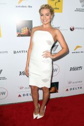 Margot Robbie - 2014 Australians in Film Awards Benefit Gala in Santa Monica