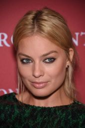 Margot Robbie – 2014 FGI Night of Stars in New York City