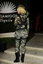 Maria Menounos - Casamigos 2014 Halloween Party in Los Angeles