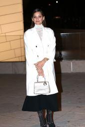 Marion Cotillard in France – Foundation Louis Vuitton Opening in Boulogne-Billancourt