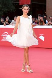Martina Pinto – 'Guardians of the Galaxy' Premiere at Rome Film Festival 2014