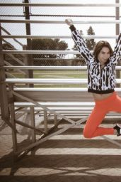 McKayla Maroney - Adidas Mygirls Photoshoot - September 2014