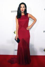 Megan Fox - Ferrari