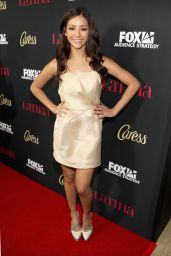 Melanie Iglesias – Latina Magazine's 'Hollywood Hot List' Party in West Hollywood – October 2014
