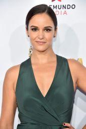 Melissa Fumero - 2014 NCLR ALMA Awards in Pasadena