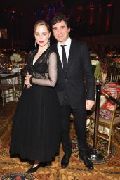 Melissa George - 2014 Angel Ball in New York City
