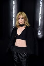 Melissa George – Alexander Wang x H&M Collection Launch in New York City