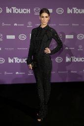 Melissa Satta - InTouch Awards 2014 at Port Seven in Düsseldorf