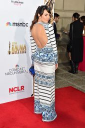 Mia Maestro – 2014 NCLR ALMA Awards in Pasadena