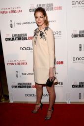 Michelle Monaghan – 2014 American Cinematheque Awards in Beverly Hills