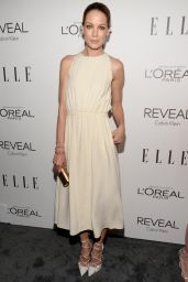 Michelle Monaghan – ELLE's 2014 Women in Hollywood Awards in Los Angeles