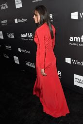 Michelle Rodriguez - 2014 amfAR LA Inspiration Gala in Hollywood