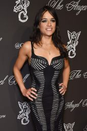 Michelle Rodriguez at Gabrielle