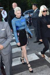 Michelle Williams - Paris fashion Week - Louis Vuitton Show, October 2014
