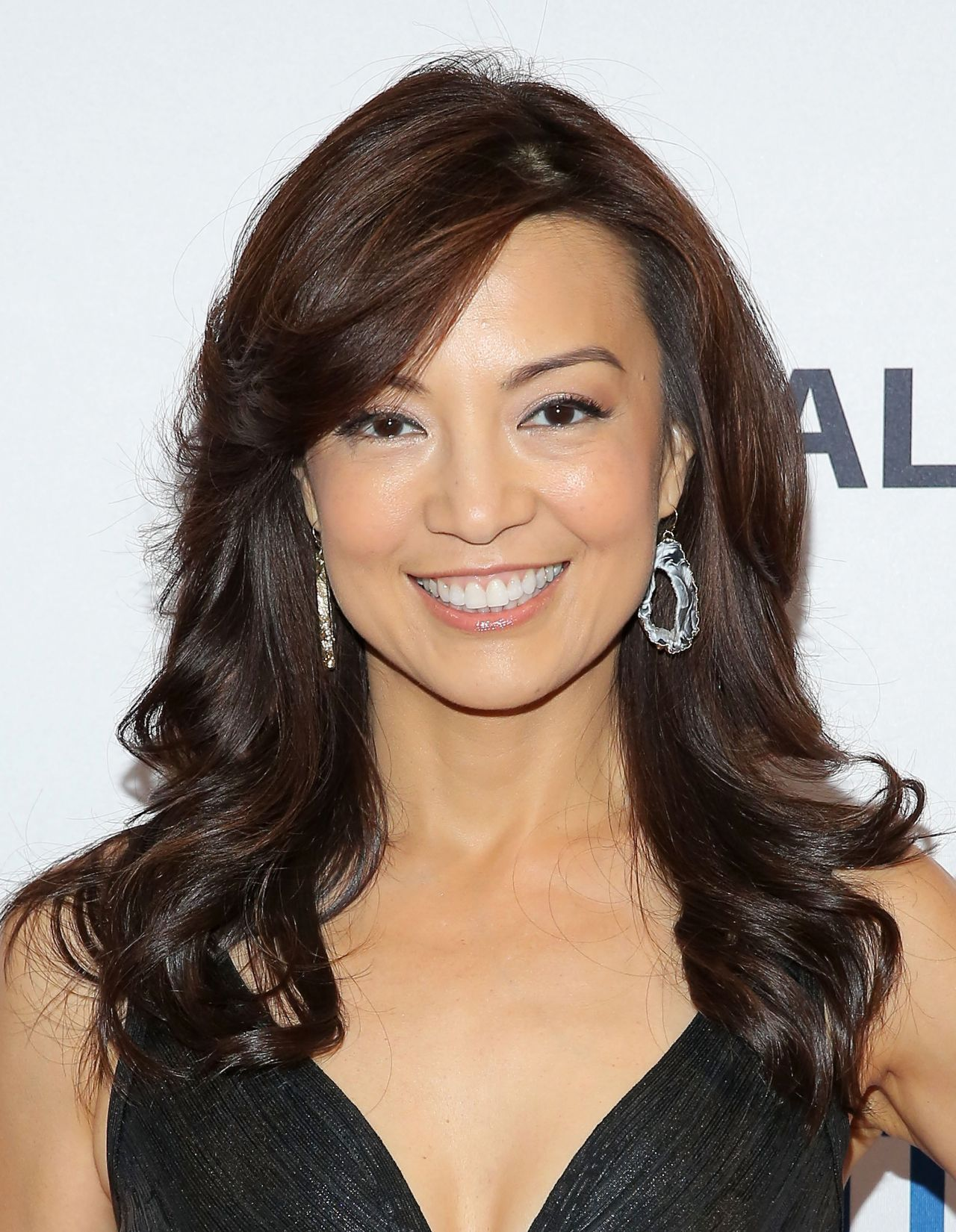 Ming-Na Wen - Marvel's Agents of SHIELD Paleyfest Event in ...