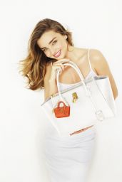 Miranda Kerr - Photoshoot for Samantha Thavasa
