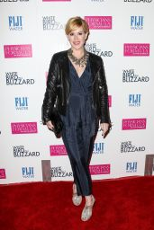 Molly Ringwald – 'White Bird in a Blizzard' Premiere in Los Angeles