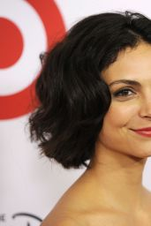 Morena Baccarin - 2014 GLSEN Respect Awards in Beverly Hills