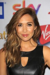 Myleene Klass - 2014 Attitude Awards at Banqueting House in London