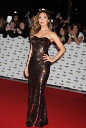 Myleene Klass - 2014 MOBO Awards in London