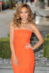 Myleene Klass - Unveils Her Latest Collection For Littlewoods in London - September 2014