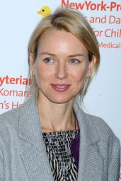 Naomi Watts - 2014 Light Up A Life Halloween Carnival in New York City